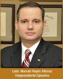 Lcdo. Manuel Reyes Alfonso