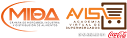 MIDA – AVIS Logo