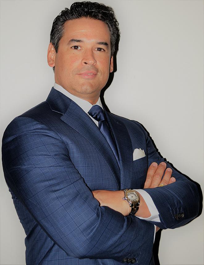 Dr. Ferdysac Márquez